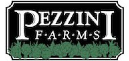 Pezzini farms logo