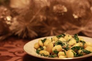 greens gnocchi 2