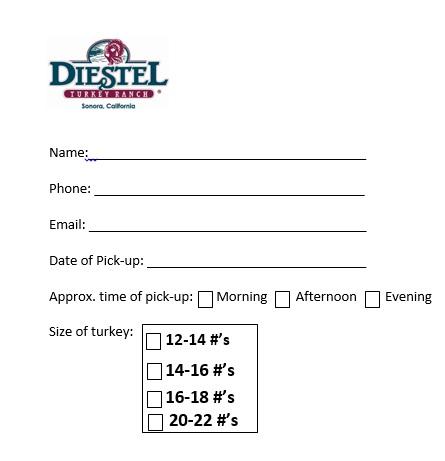 turkey order sheet_