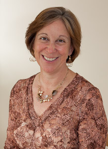 Geri Wohl, Certified Nutrition Consultant
