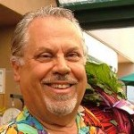 John Sigona has been our dried fruit and nut expert for over 35 years.