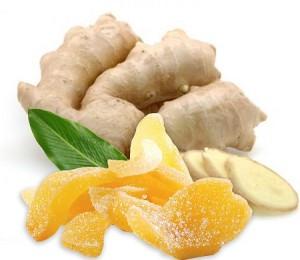 DFN Pick-crystallized ginger