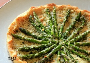 Spring Pizza with Asparagus and Herbed Cheese IMG_3390_E2_sm