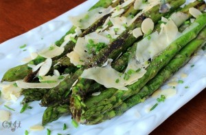 Pan-Roasted Asparagus with Sliced Almonds and Fresh Herbs IMG_3581_E_sm