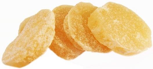 DFN Pick_Crystallized ginger