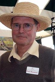 Paul Buxman