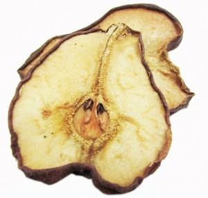 No Sulfur Bartlett pears_MA