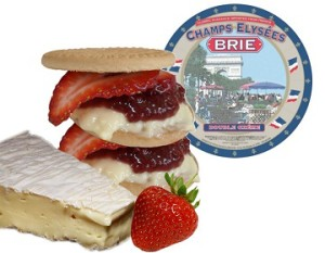 Champs Brie