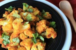 Gobi Sabji (Cauliflower)  IMG_8940_E_sm