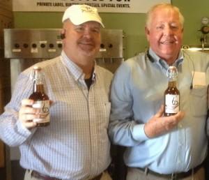 Scott and Bill King