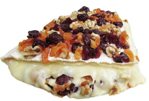 holiday brie