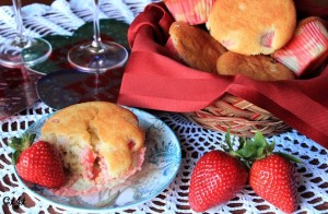 Strawberry and Honey Breakfast Muffins IMG_9440_E_sm