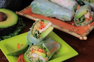 quinoa avocado shrimp spring rolls_9804 e (1 of 1)_360px