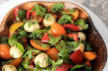 Arugula Caprese Chopped Salad_0078 E (1 of 1)_360