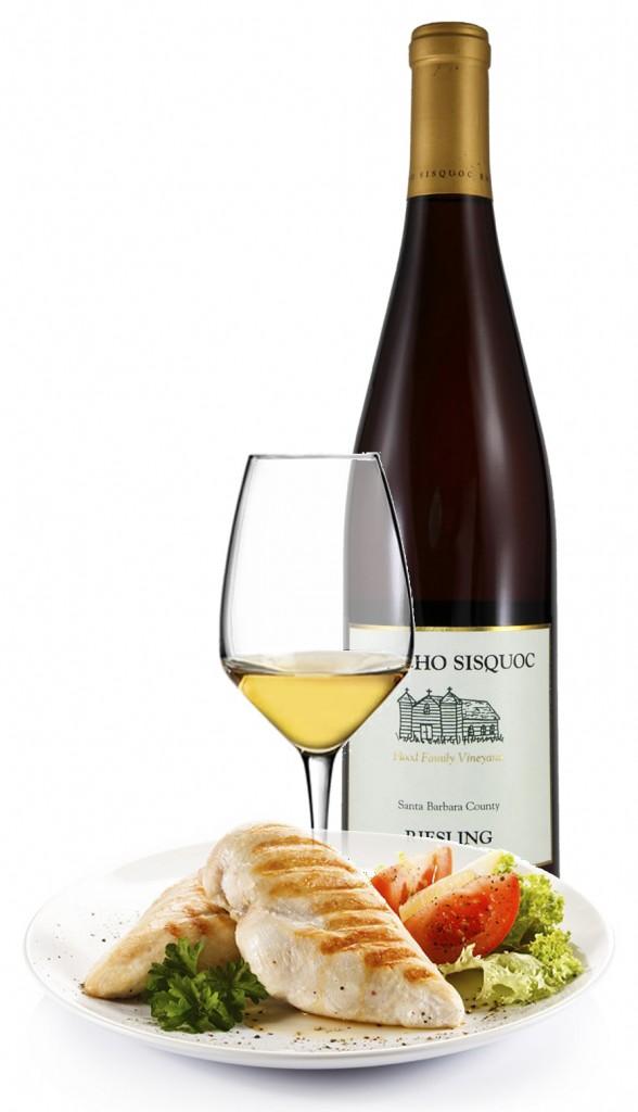 Rancho Sisquoc wine