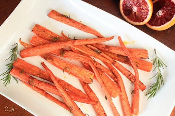 Roasted Carrots with Blood Orange Dijon and Rosemary- 0565E (1 of 1)_360