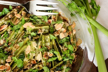 Honey Cayenne Roasted Celery with Blue Cheese and Almonds_0745E (1 of 1)_360