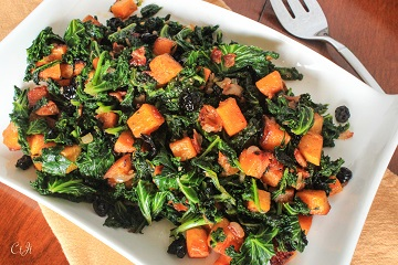 Organic Kale and Butternut Squash with Shallots Dried Cranberries and Bacon_0797E (1 of 1)_360