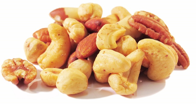 Raw Mixed Nuts_MA