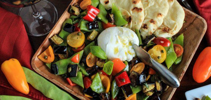 recipes featuring Sigona's Garlic Olive Oil